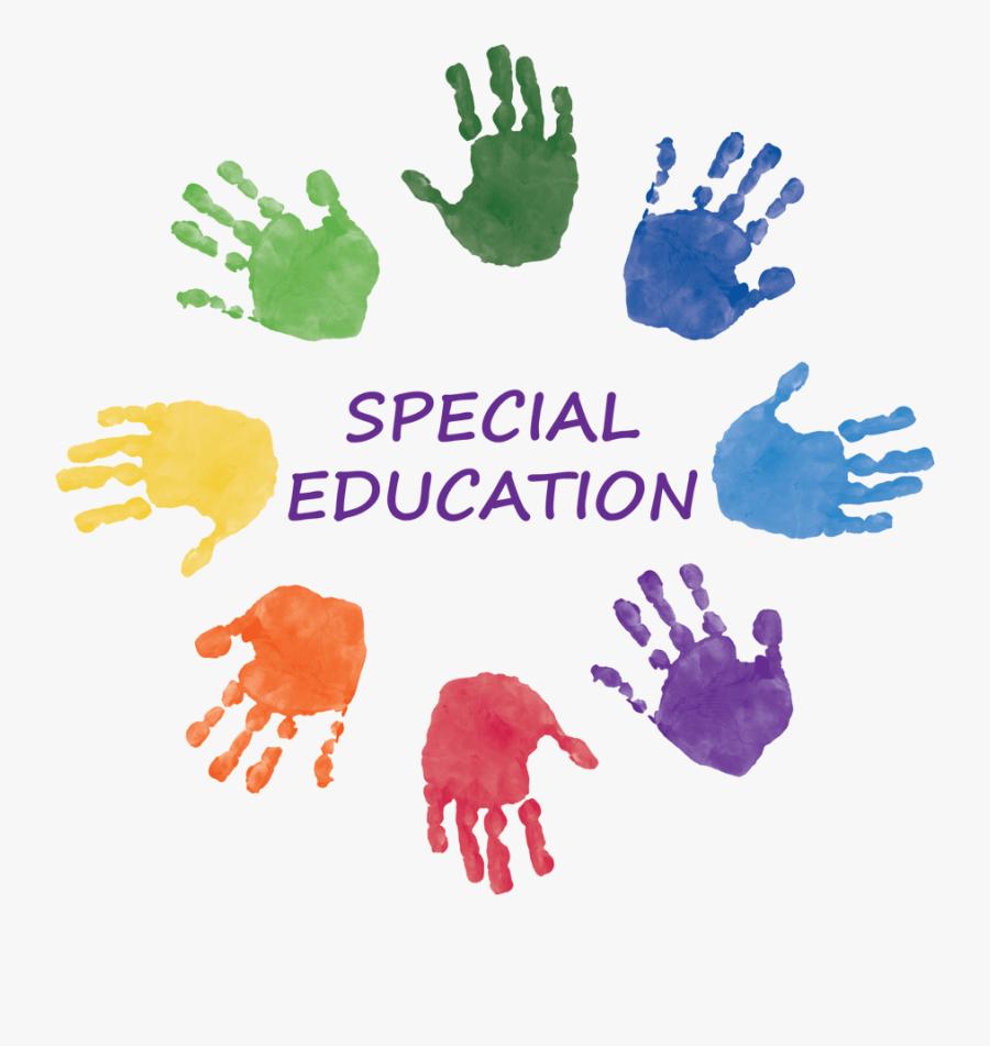 Transparent Educational Clipart - Special Education , Free Transparent  Clipart - ClipartKey