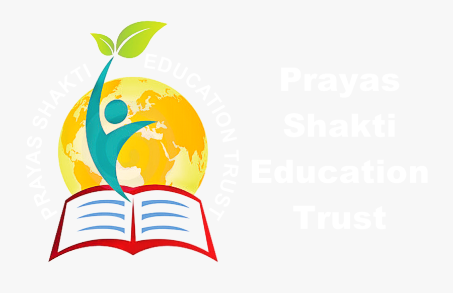 Prayas Shakti Education Trust Educational Education Logo Png Free Transparent Clipart Clipartkey