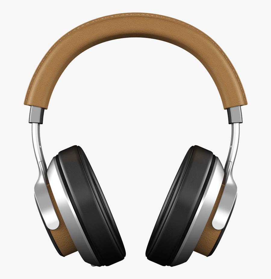 Headphone Clipart Wireless Headphone - Headphones Png Transparent, Transparent Clipart