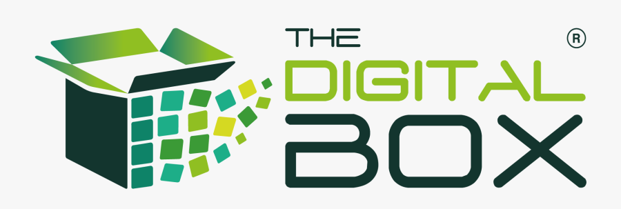 Chairman The Digital Box Board, Ex Coo & President - Logo The Digital Box, Transparent Clipart