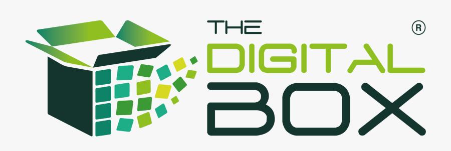 Chairman The Digital Box Board, Ex Coo & President - Logo The Digital Box, Transparent Clipart