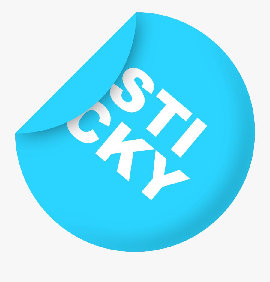 Clipart Sticker - Png Sticker Clipart, Transparent Clipart