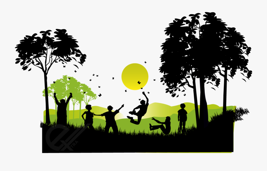Child Play Clip Art - Child Playing Vector, Transparent Clipart