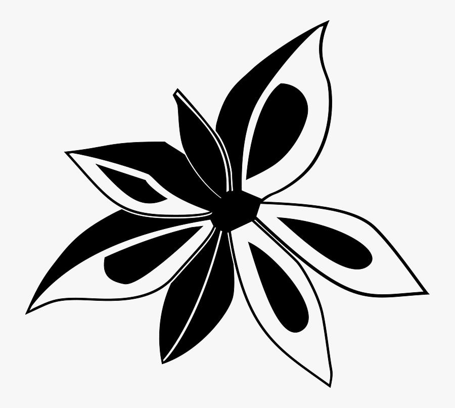 Salt Clip Art - Spices Clipart Black And White, Transparent Clipart