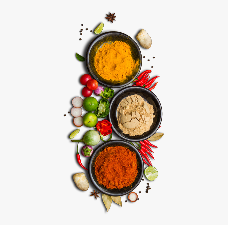 Spices Png Hd - Spices Png, Transparent Clipart
