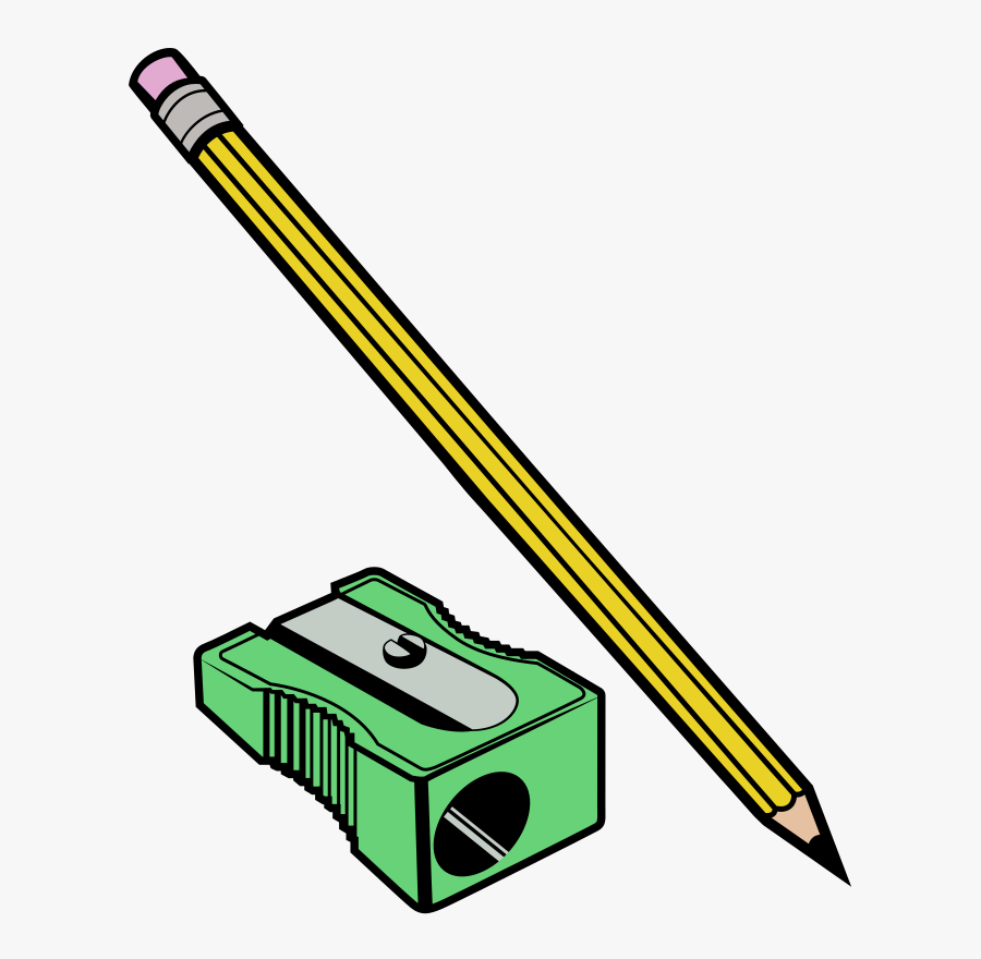 Line,technology,parallel - Line Drawing Of A Pencil, Transparent Clipart