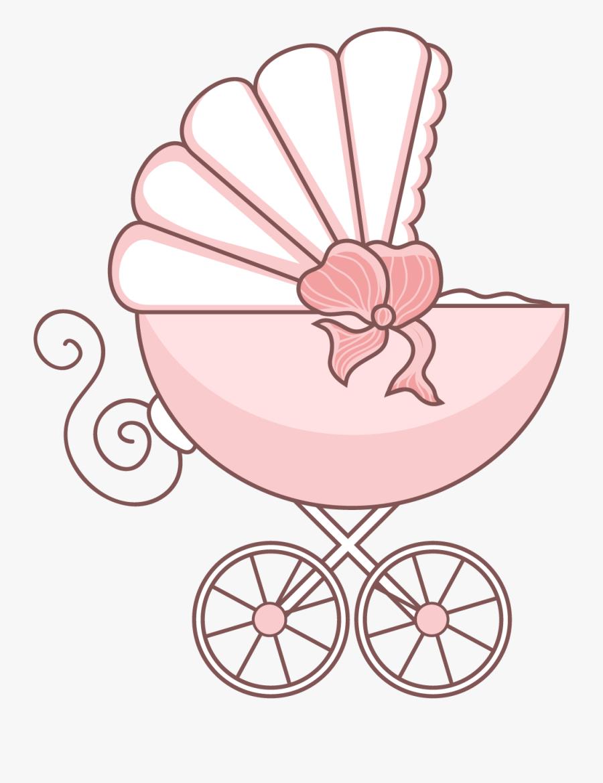 Baby Cartoon Stroller Png Download Free Clipart Baby Carriage Free Transparent Clipart Clipartkey