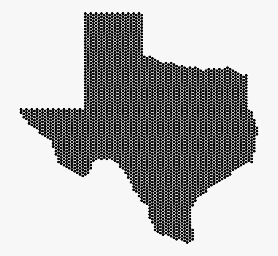 Green Map Of Roadloans - Texas Home, Transparent Clipart