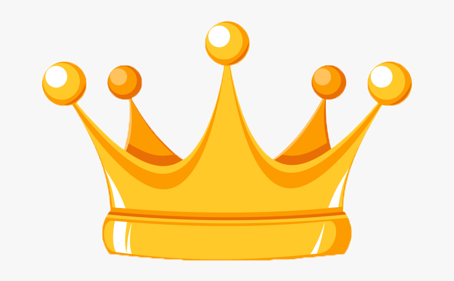 Gold Princess Crown Drawing - Princess Crown Clipart Gold , Free  Transparent Clipart - ClipartKey