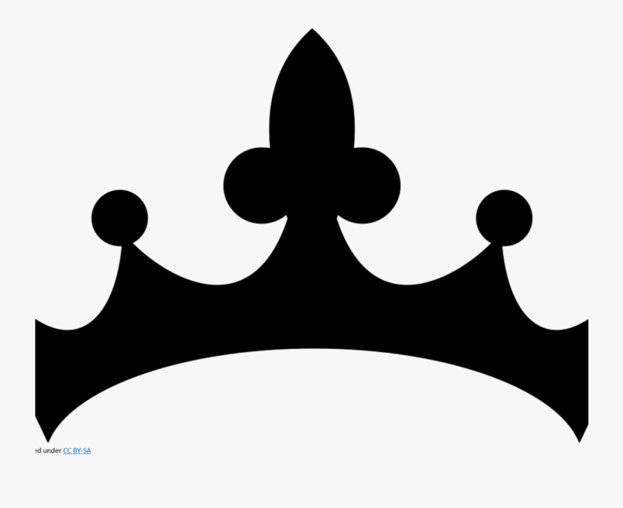 Long Live The Queen Of Soul - Queen Crown Vector Png, Transparent Clipart