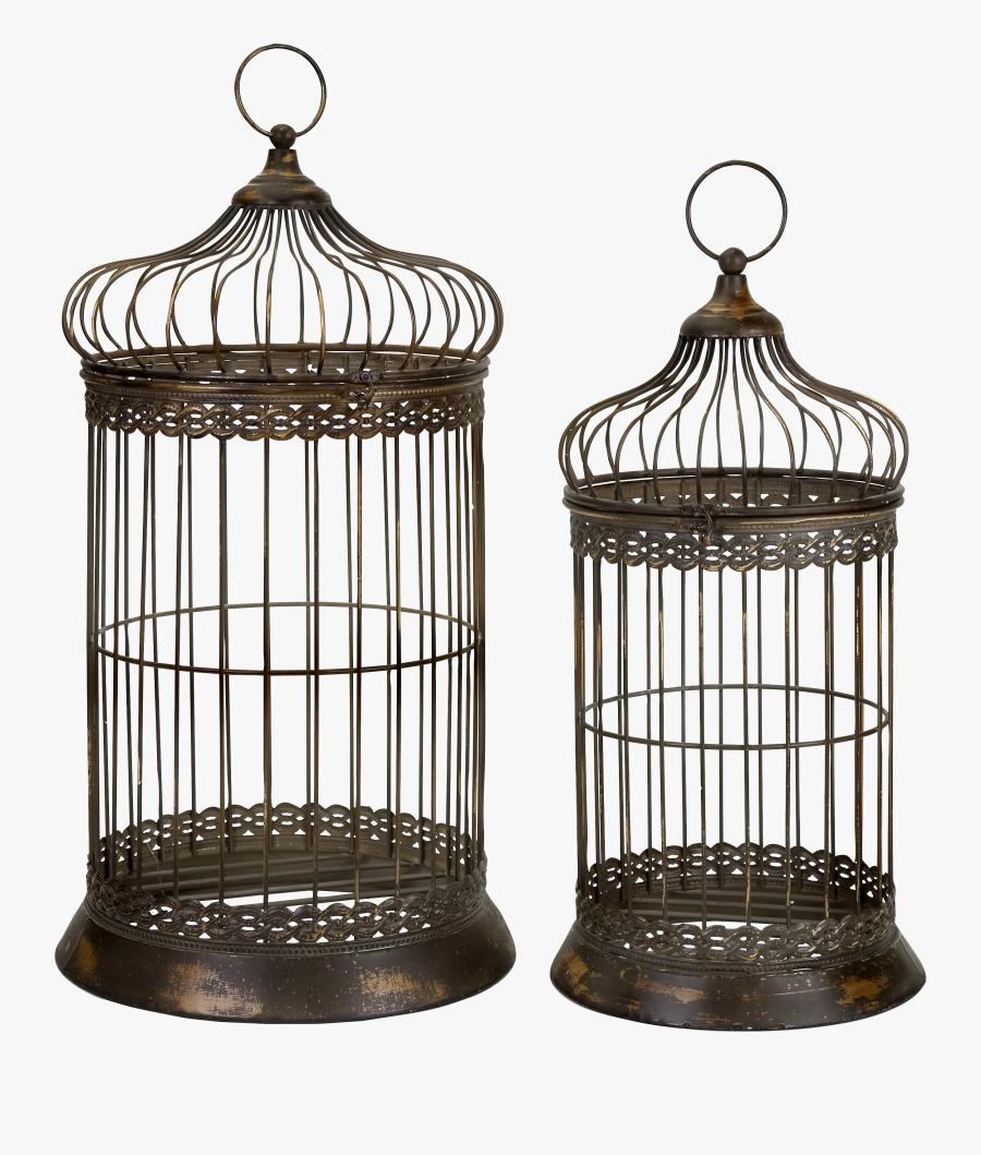 Bird Cage Png Image - Transparent Background Bird Cage Png, Transparent Clipart