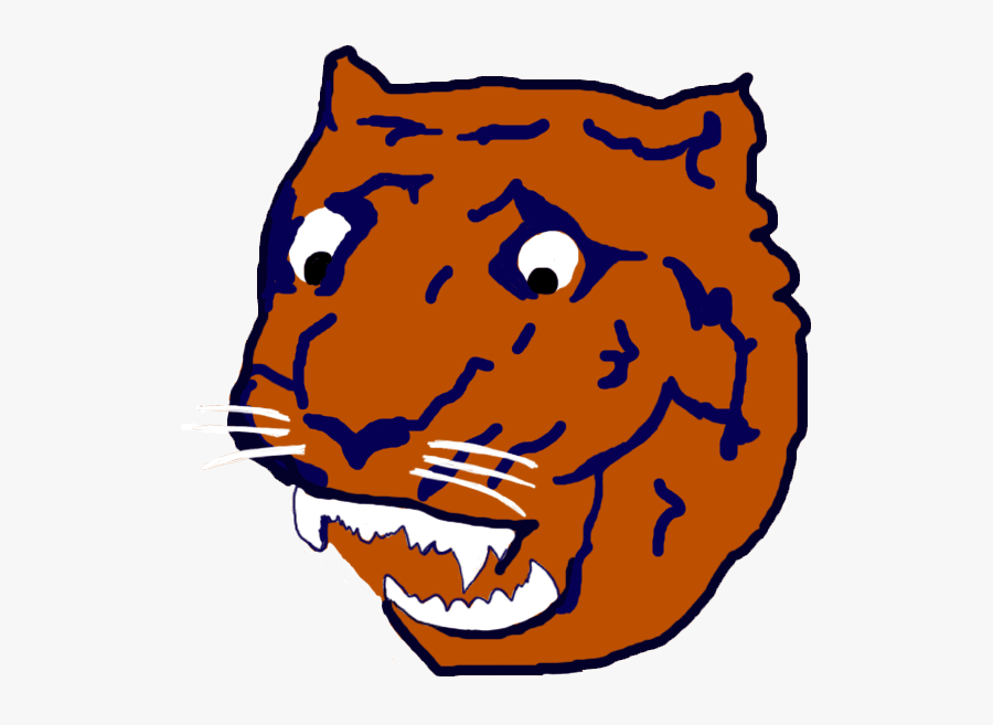Uni Watch » A Funny Thing Happened On The Way To The - Detroit Tigers 1927 Logo, Transparent Clipart