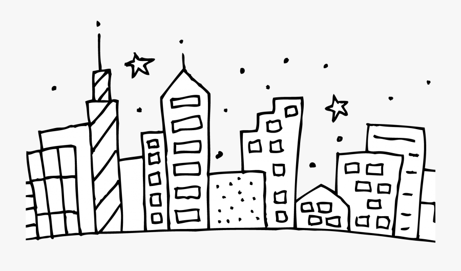 Chicago Skyline Coloring Page Cubs Pages At Getcolorings - City ...