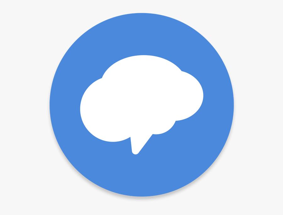 Remind App Icon Transparent, Transparent Clipart