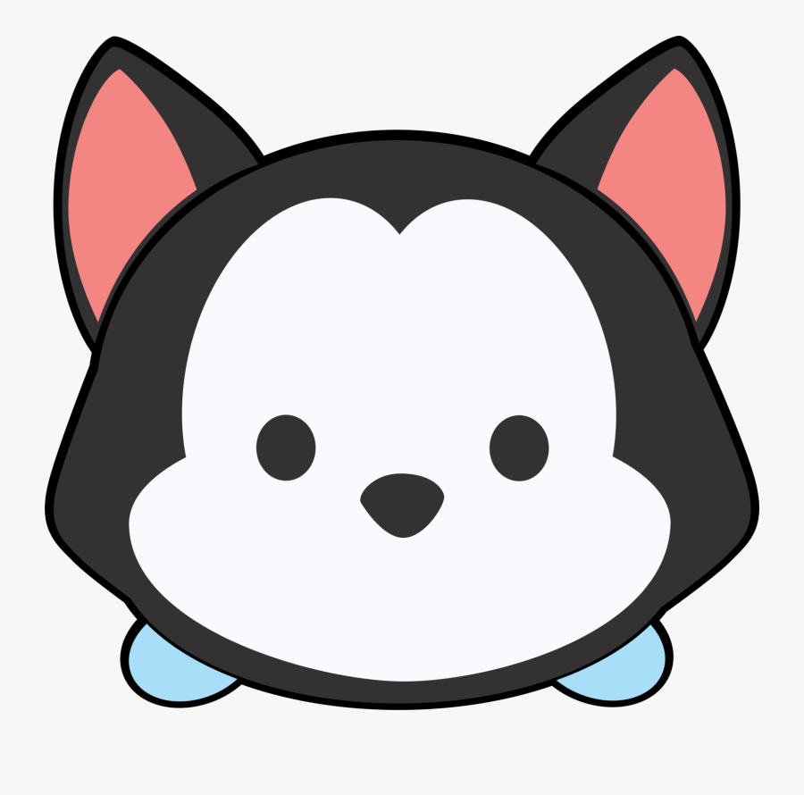 Disney Tsum Tsum Minnie Mouse The Walt Disney Company - Tsum Tsum Clipart Png, Transparent Clipart