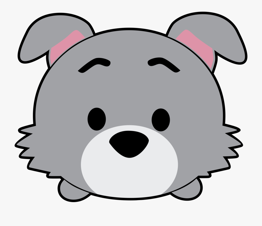 Disney Tsum Tsum Clipart - Tsum Clipart Disney Tsum Tsum, Transparent Clipart