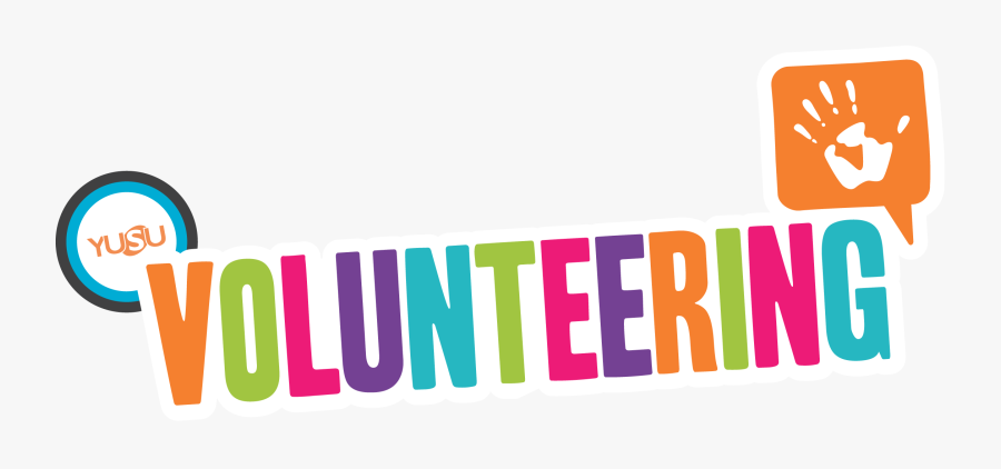Volunteers Needed Clipart Club Officer - University Of York Students' Union, Transparent Clipart