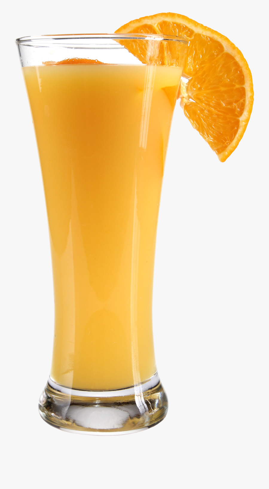 Juice Png Images Free Download - Orange Juice In A Glass, Transparent Clipart