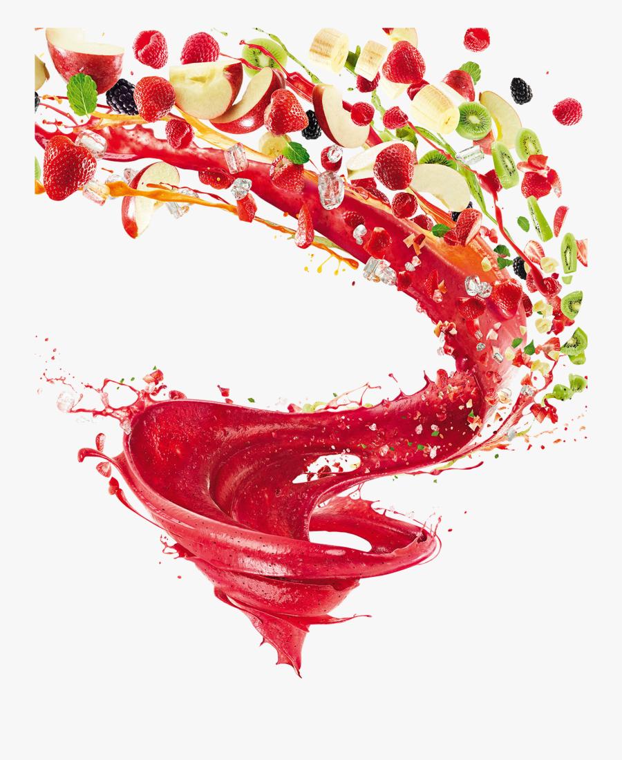 Fruit Juice Png, Transparent Clipart