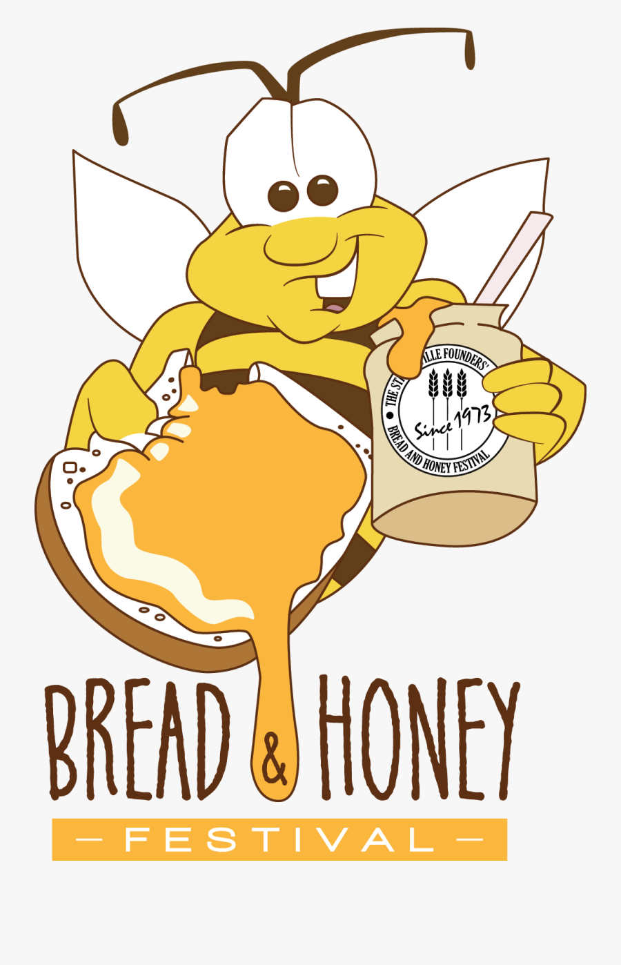 Streetsville Bread And Honey Festival Free Transparent Clipart Clipartkey