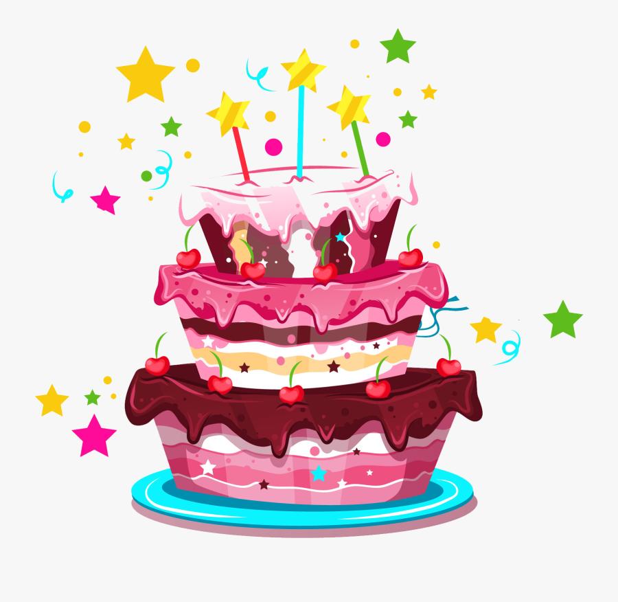 Cake,cake Decorating Supply,cake Decorating,sugar Paste,pasteles,birthday - Happy Birthday Photos Png, Transparent Clipart