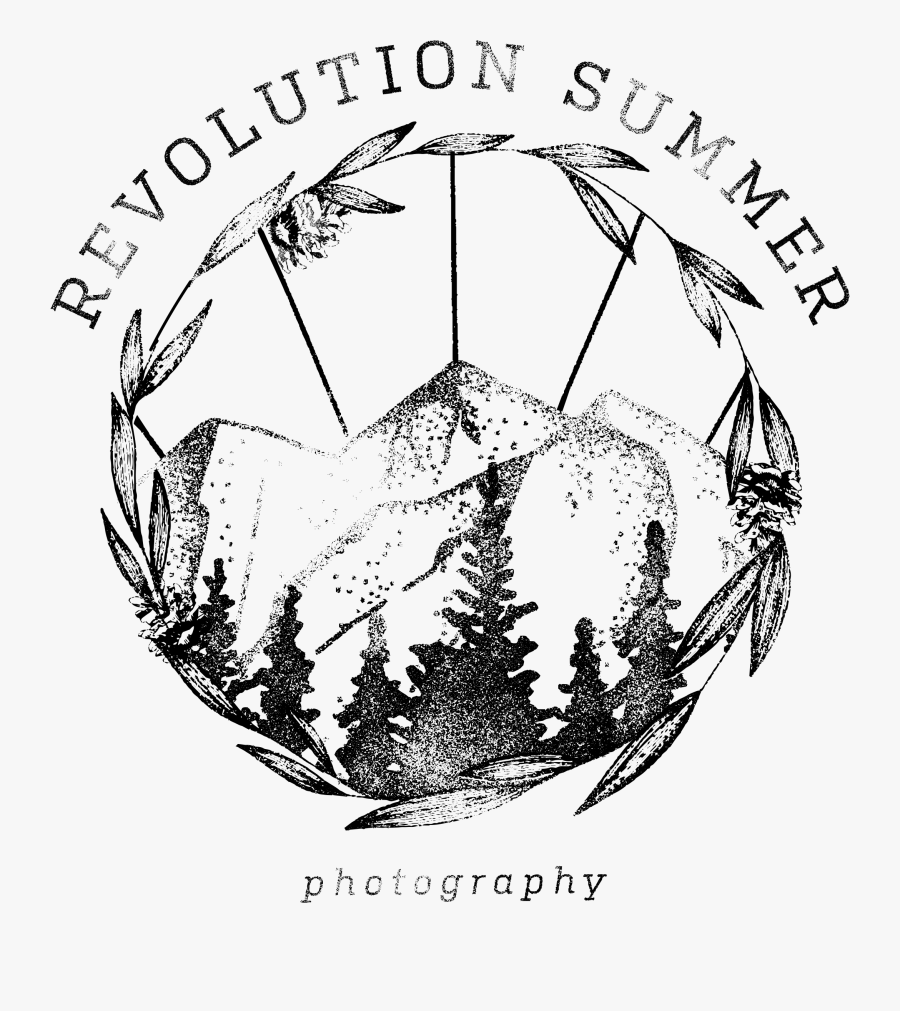 Revolution Summer Photography - Illustration, Transparent Clipart