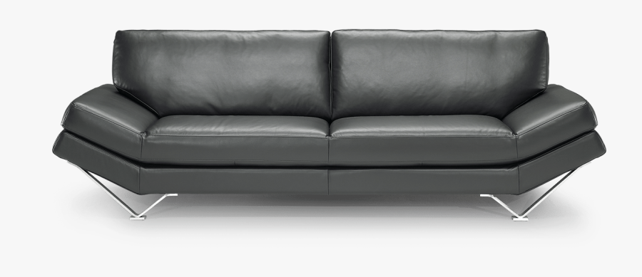 Clip Art Modern Luxury Sofas Natuzzi - Couch, Transparent Clipart