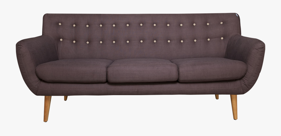 Transparent Comfy Chair Clipart Couch Png Free