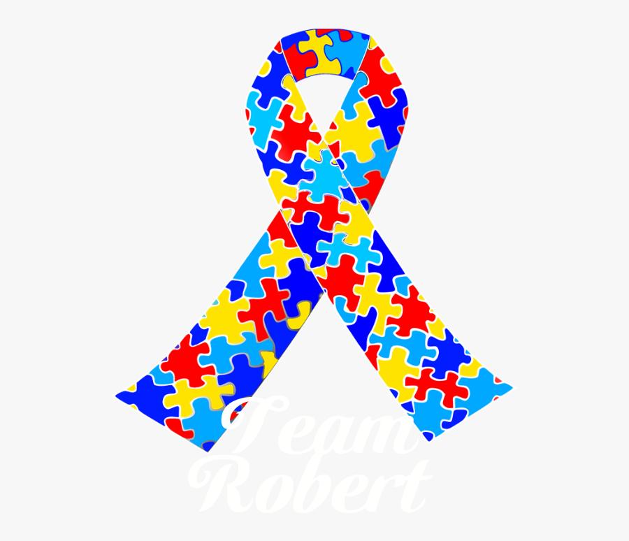 Custom Autism T - Autism, Transparent Clipart