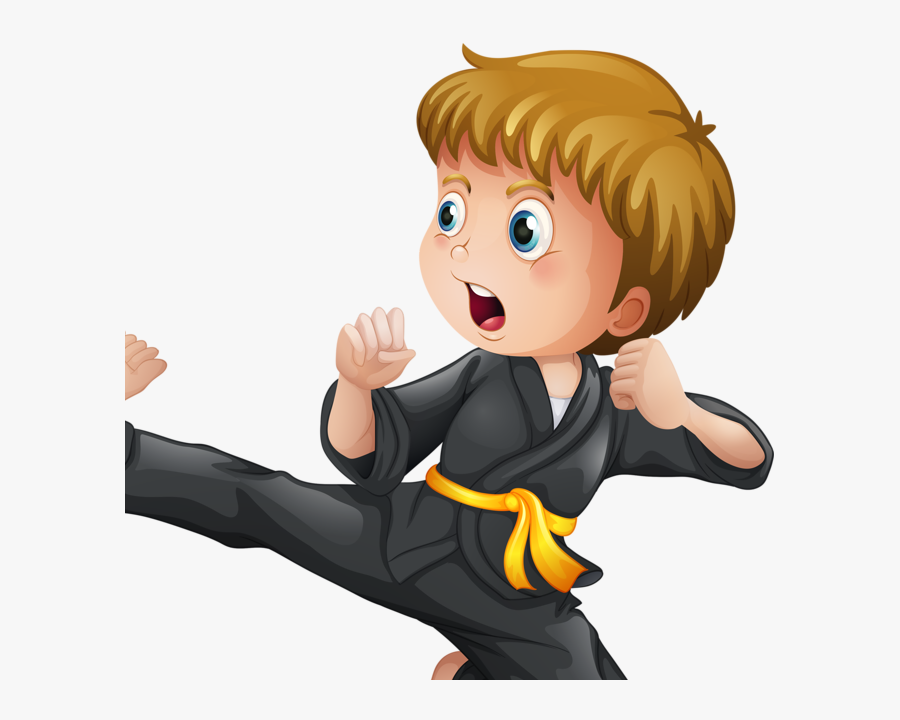 Karate Clipart Png Free Transparent Clipart Clipartkey
