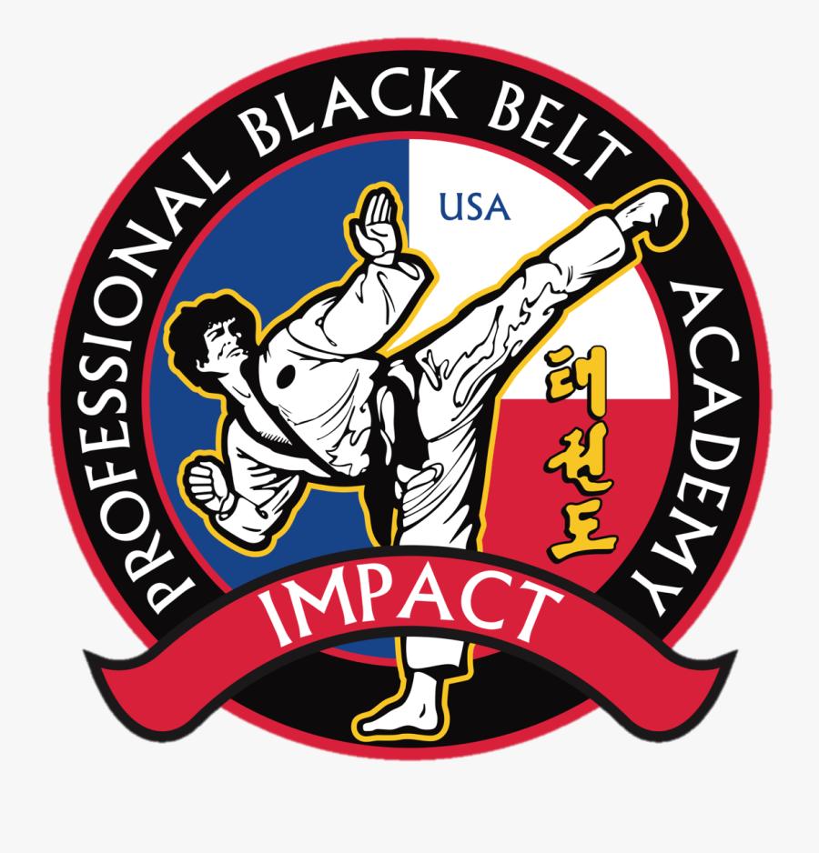 Impact Martial Arts Classes - Gobierno De Los Estados Unidos De America, Transparent Clipart