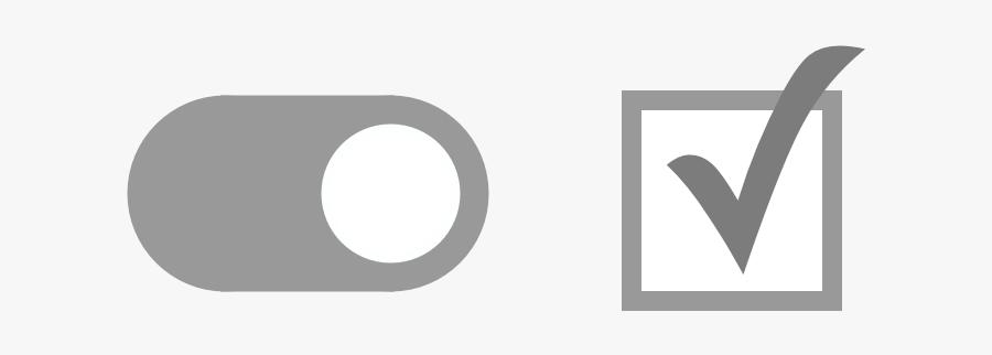 Check Box Design Png, Transparent Clipart