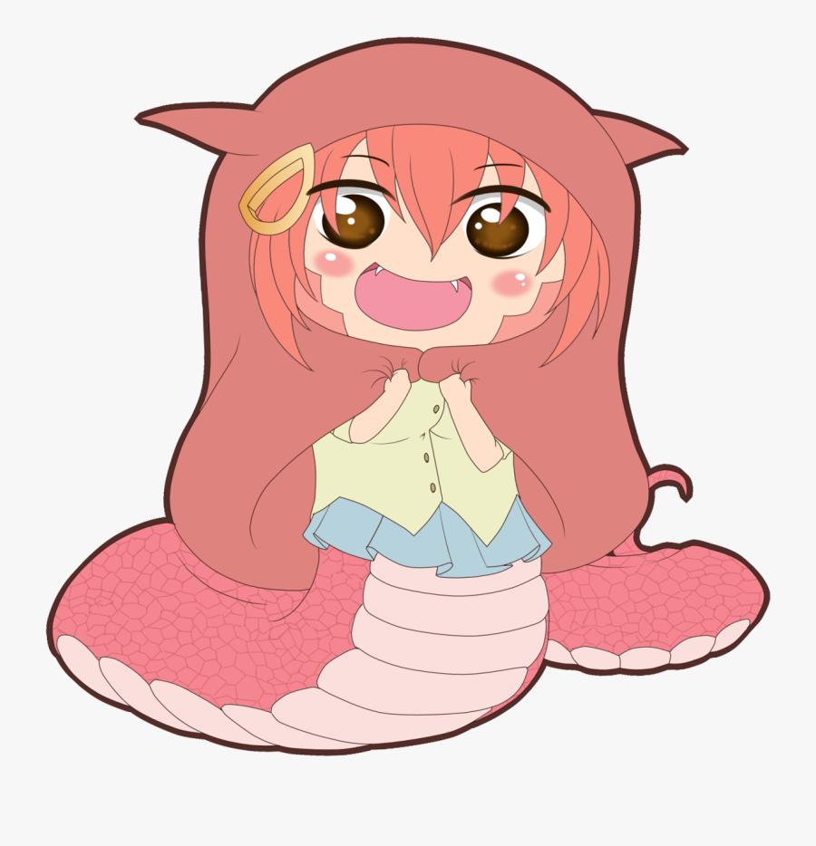 Chibiusa Pink Face Nose Facial Expression Mammal Head - Chibi Miia Monster Musume, Transparent Clipart