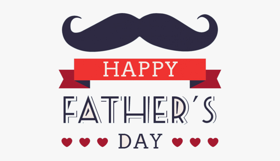 "Clip Art Father""s Day Portable Network Graphics Illustration - Happy Fathers Day Transparent, Transparent Clipart"