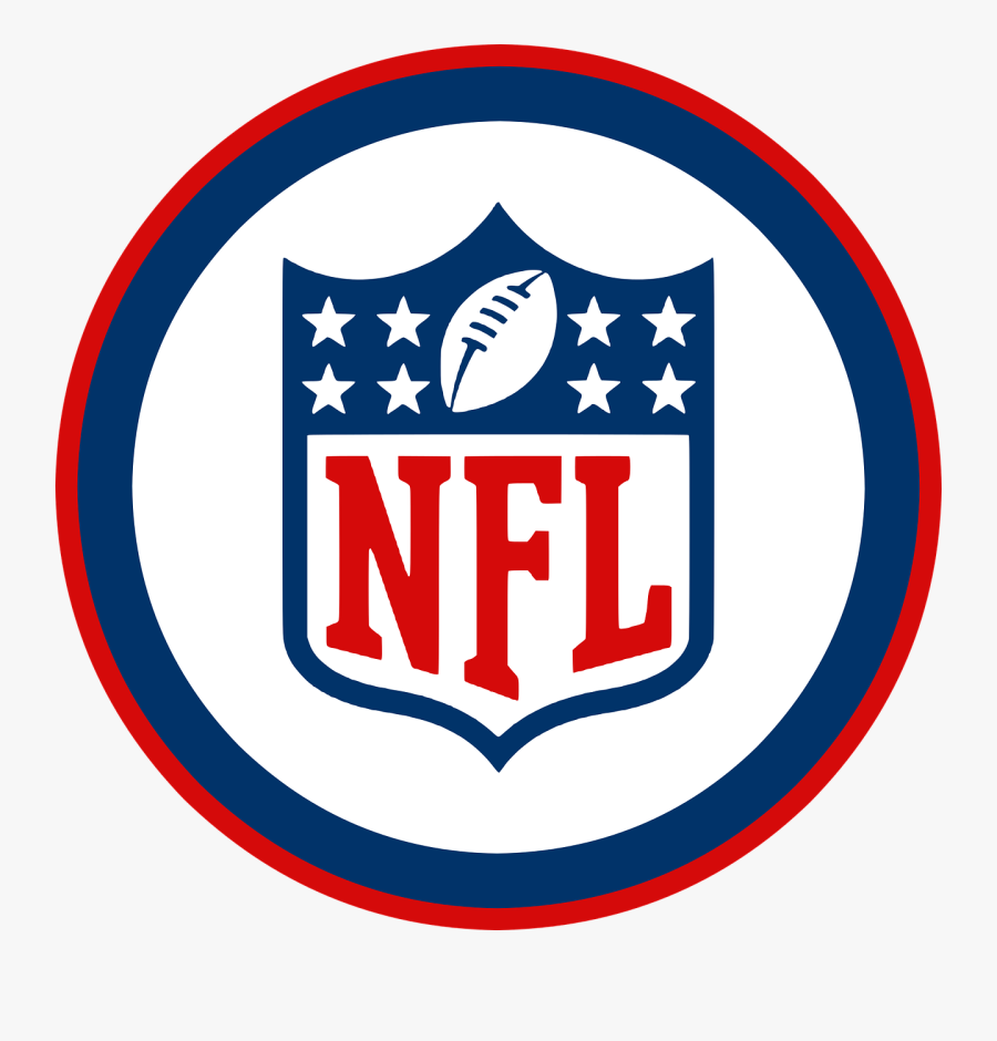 Players In The National Football League Are Subject - Vector Nfl Logo Svg, Transparent Clipart