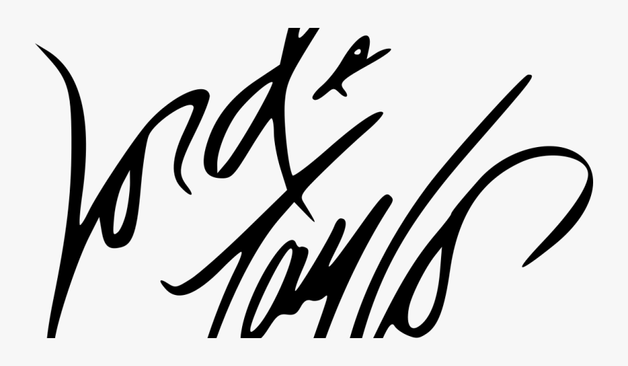 Lord And Taylor Logo No Background, Transparent Clipart