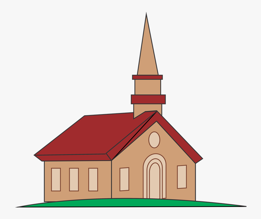 Lds Clip Art The Church Of Jesus Christ Of Latter-day - Mormon Church Clip Art, Transparent Clipart