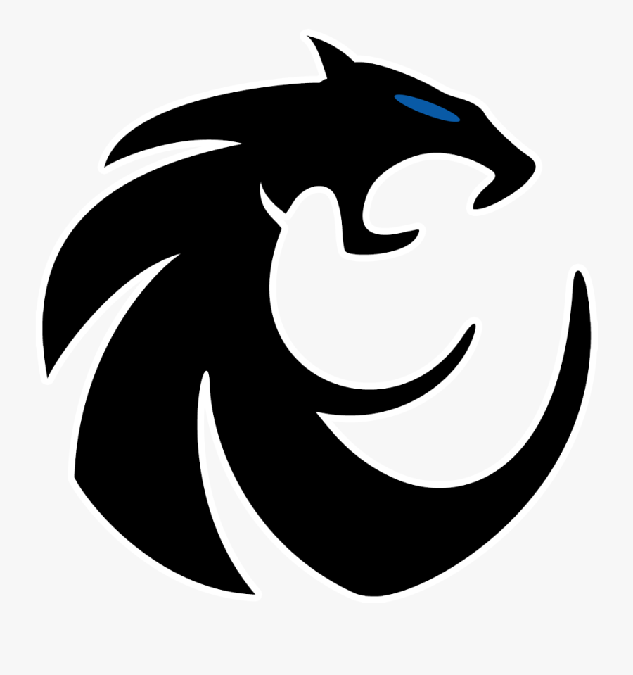 School Logo - Denton Guyer Football Logo, Transparent Clipart