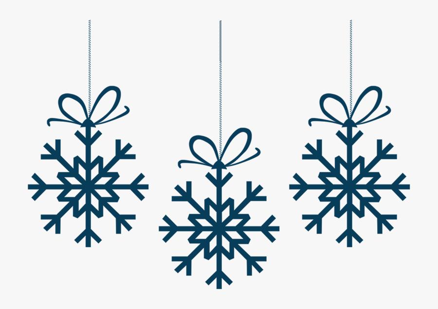 Snow Symbol Vector Png, Transparent Clipart