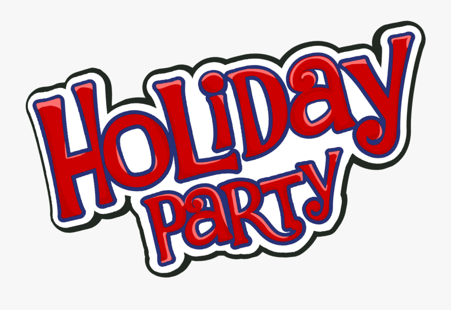 Thumb Image - Holiday Party Images Free Clip Art, Transparent Clipart