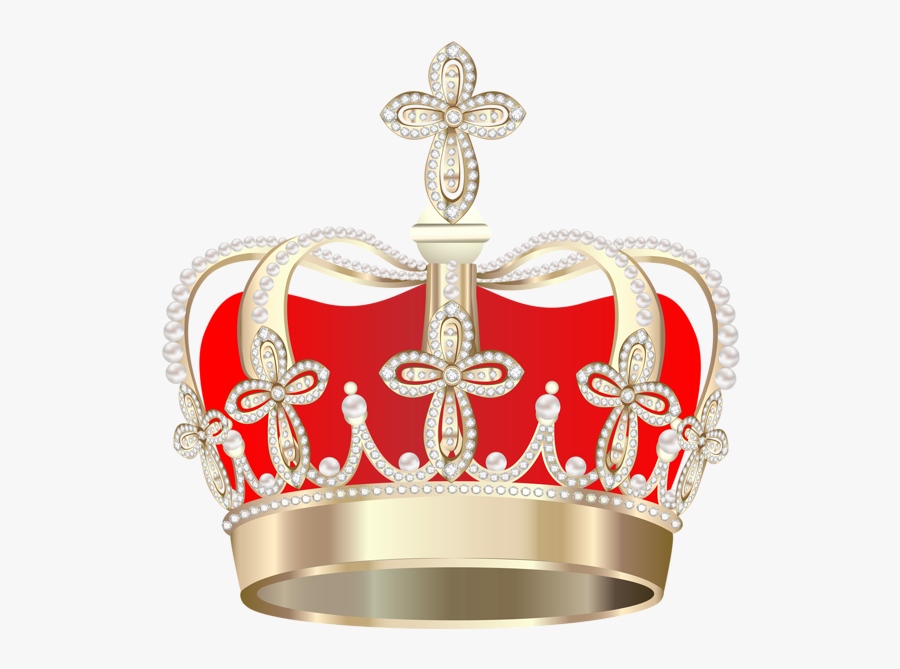 Pin By F-117 On Crowns Png - Transparent Background Crown Png, Transparent Clipart