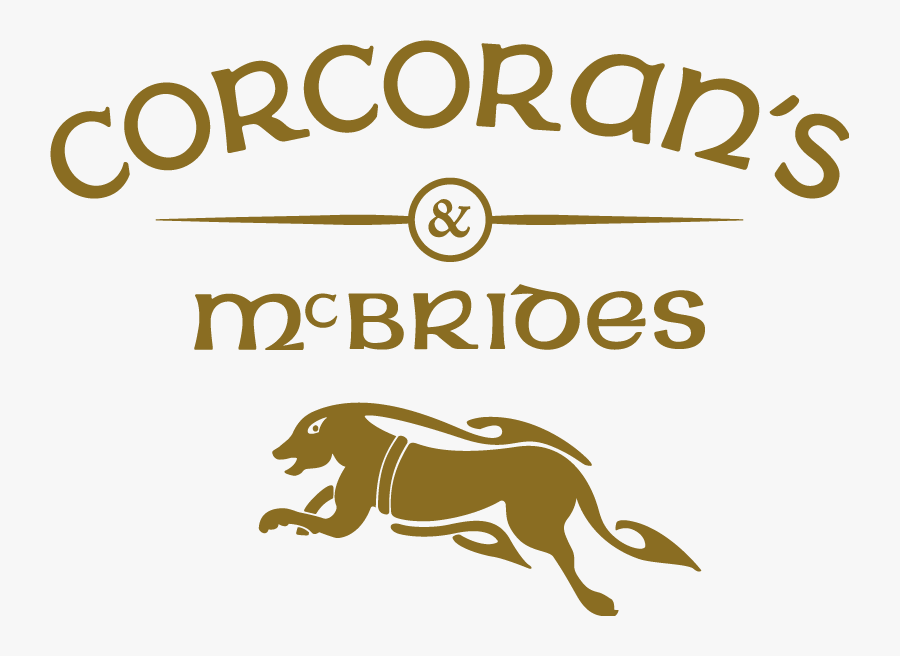 "Corcoran""s Irish Pubs, Transparent Clipart"