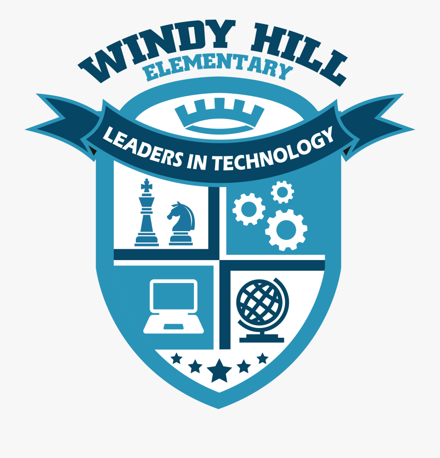 Windy Hill Elementary School, Transparent Clipart