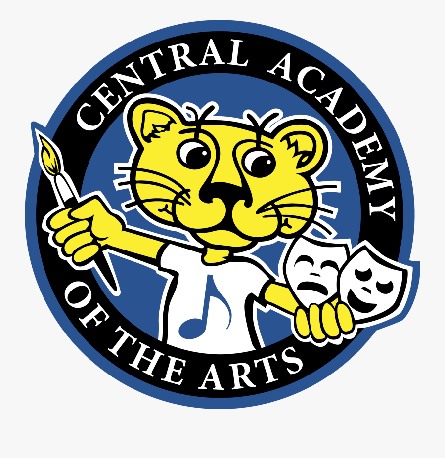 Central Academy Of The Arts, Transparent Clipart