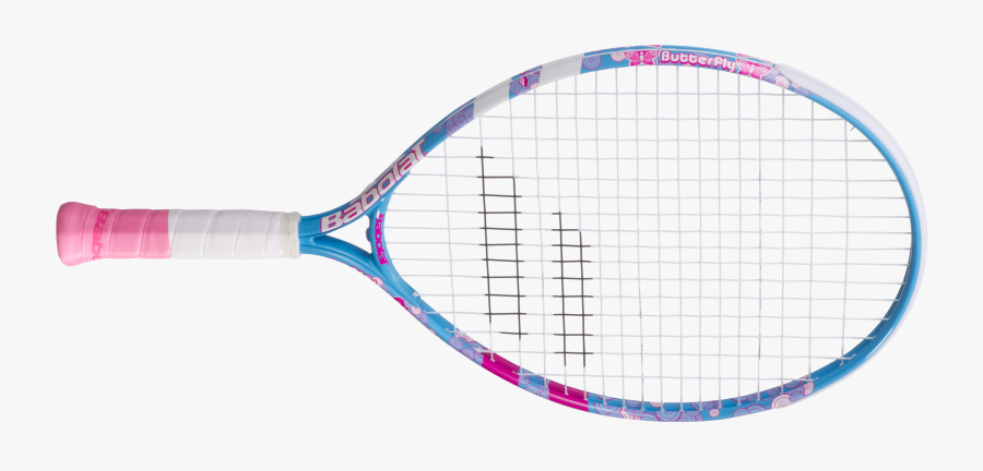 Transparent Background Tennis Racket Png, Transparent Clipart