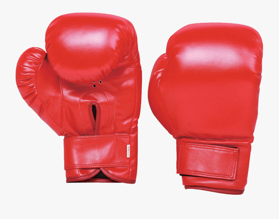 Boxing Gloves Png Image - Transparent Background Boxing Glove Png, Transparent Clipart