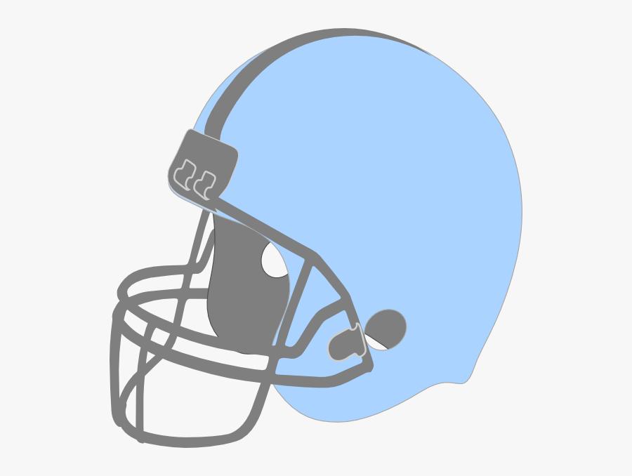 Blue Football Helmet Facing Left Svg Clip Arts Football Helmet Clipart Blue Free Transparent Clipart Clipartkey