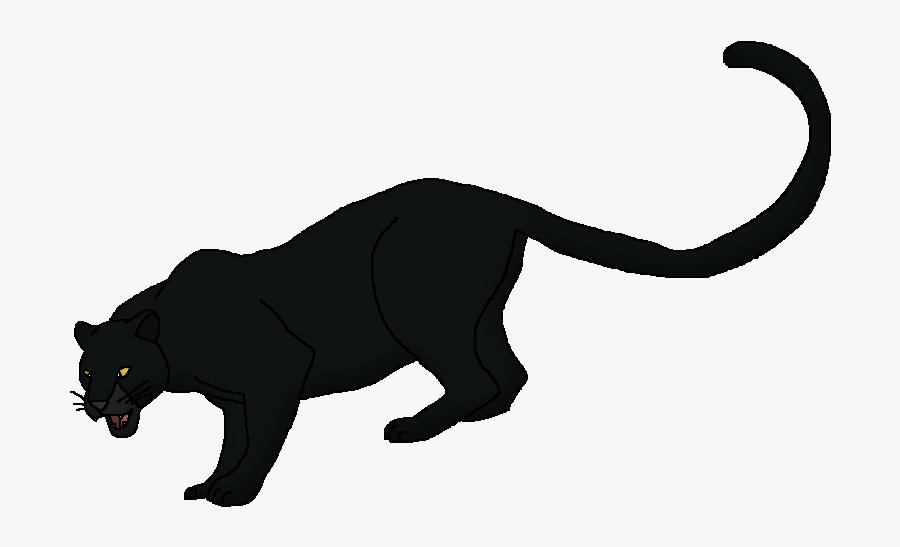Wildlife Animal Pedia Wiki - Cat Jumps, Transparent Clipart