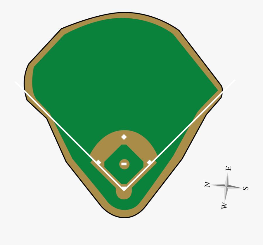Yankee Stadium Ground Rule Particulars - Soccer-specific Stadium, Transparent Clipart