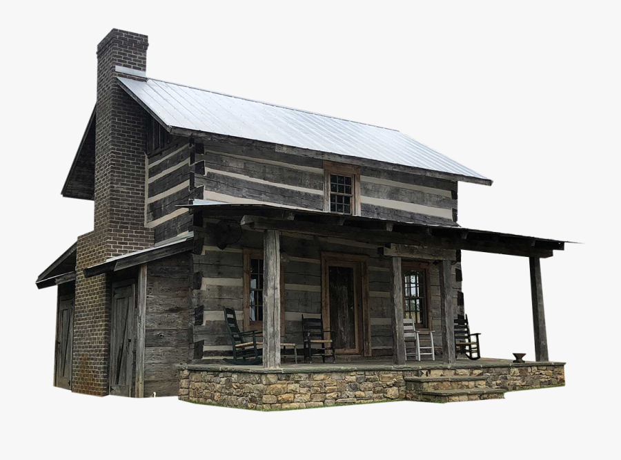 Home Barnwood Living Camden - Cabin In The Woods Png, Transparent Clipart